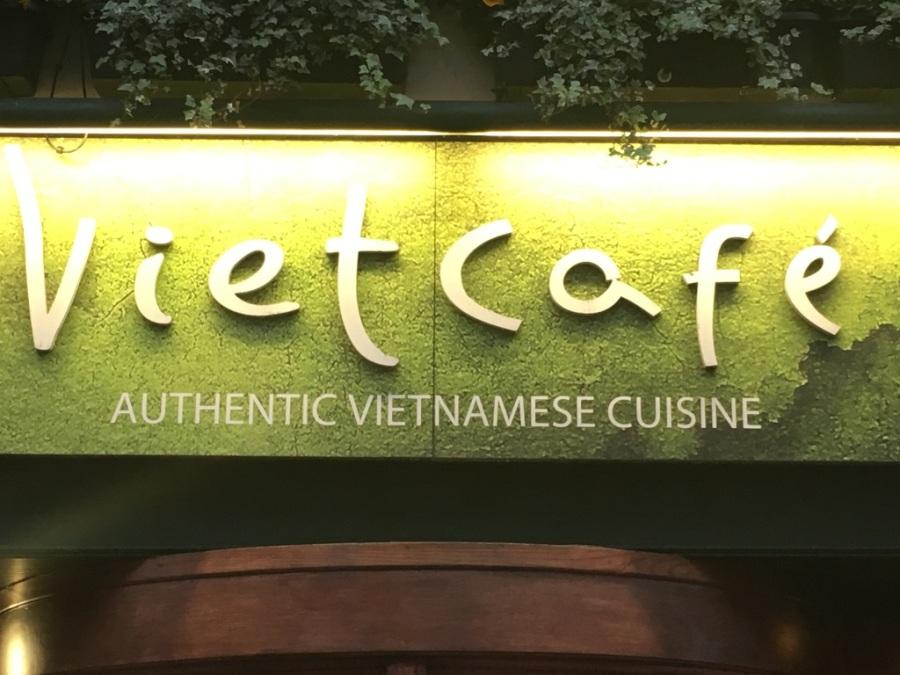 Viet Café – Vietnam on aplate