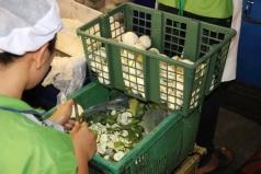 Peeling Limes