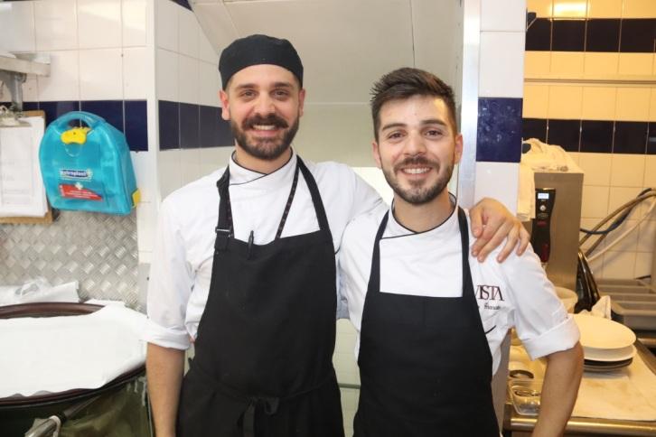 Arturo & Tomas 1